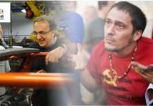 Marchionne baalt stevig van contrast tussen Italië en Amerika