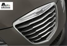 Chrysler Europa zal volgend jaar overgaan in Lancia