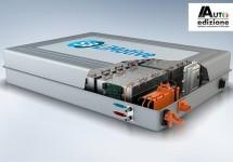 Elektrische Fiat 500 krijgt Bosch batterijen