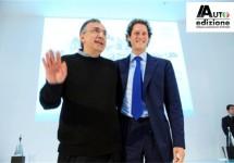 John Elkann steunt Marchionne volledig wat betreft Mirafiori plan