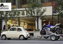 Fiat zwaait na 4 jaar Yamaha en de MotoGP uit