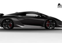 Lamborghini Sesto Elemento mogelijk als Limited Edition voor 2,5 miljoen