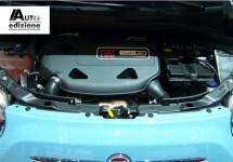 Geen terugroepactie voor Fiat 500 TwinAir