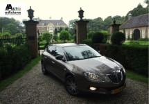 Lancia Delta en Ypsilon officieel naar het Britse koninkrijk…als Chrysler