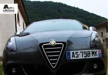 Alfa Romeo ontvangt Franse erkenning als hatchback van het jaar 2011