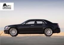 Officieel: Lancia Thema en Ypsilon op autosalon van Genève 2011