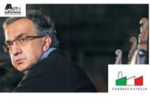 Fabbrica Italia: Ruime meerderheid stemt voor nieuw akkoord