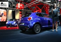 Alfa Romeo MiTo nu ook zonder BPM en wegenbelasting als 1.3 JTDm Eco
