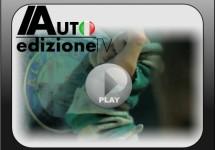 Geweldige 'reclameboodschap' met hoofdrol voor Alfa Romeo Pandion (update)