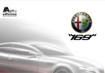 AM&S: Alfa Romeo krijgt een vierdeurs coupé in het E segment met V8