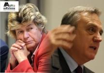 Mirafiori the day after: Minister noemt het een keerpunt en de vakbond een dieptepunt