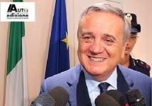 Minister Sacconi: 'Wij willen voor kerst een akkoord rond Mirafiori'