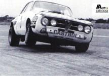 Marchionne vindt terugkeer van Alfa Romeo in de autosport een goed idee