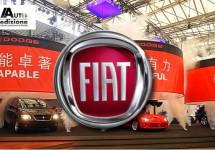 Dodge straks in China als Fiat door het leven