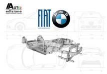 BMW mogelijk nieuwe partner van Fiat SpA