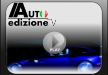 Ferrari FF test op Balocco