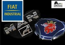 Fiat Industrial is klaar voor overname Scania-MAN
