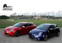 Duitse erkenning voor Alfa Romeo Giulietta en MiTo