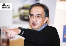 """Marchionne vandaag: """"Alfa Romeo niet te koop! C segment Fiat voor China"""""""