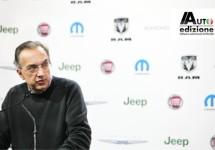 Marchionne wil meer dan 4 miljoen auto's verkopen in 2011