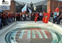 Mirafiori: minstens 70% van de werknemers stemt voor het plan