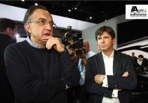 NAIAS 2011 Detroit: Wat Sergio Marchionne en co nog meer vertelden