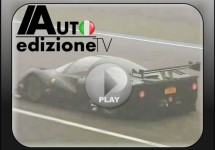 Ferrari P4-5 Competizione is er klaar voor