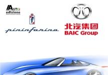 Pininfarina binnenkort in Chinese handen?