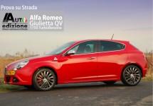 Test Alfa Romeo Giulietta QV: 'Het beste onder de 1750 zon'