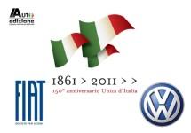 Fiat wil niet samen met VW de eenheid van Italië vieren