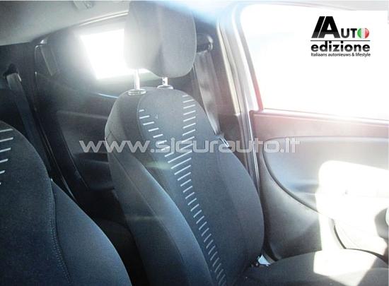 Het interieur van de nieuwe Lancia Ypsilon | Auto Edizione