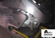 Lancia Ypsilon 2011 (klein beetje) onthuld!