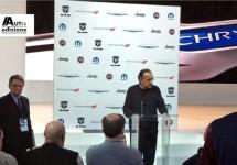 """Marchionne: """"Alfa Romeo blijft van ons en is niet te koop"""""""