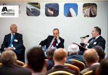 Alfredo Altavilla dit jaar voorzitter van de ACEA voor commerciële voertuigen