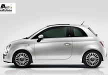Frankrijk: Fiat 500 betrouwbaarder dan Toyota, Hyundai en Renault