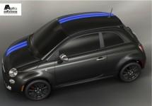 Amerikanen kunnen nu kiezen voor Fiat 500 met Mopar pakket
