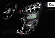 Ook de Alfa Romeo 159 komt als 'Super'