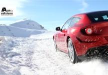 Ferrari FF telt af