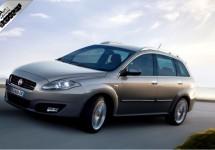 Fiat mogelijk al druk bezig met de opvolger van de Croma