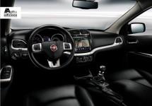 Genève 2011: Fiat brengt de Freemont en MyLife edities