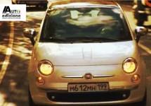 Gaat Fiat het helemaal zelf doen in Rusland?