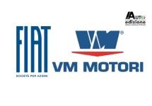 Officieel: Fiat 50% aandeel in VM Motori