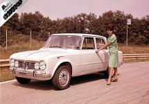 Nieuwe Alfa Romeo Giulia krijgt achterwielaandrijving