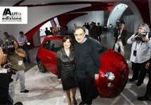 Fiat werkt aan compleet nieuw B segment