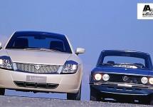 Lancia heeft geen sportieve modellen in de planning