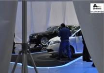 Eerste glimp Lancia in Genève 2011