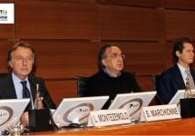 Sergio Marchionne verdiende vorig jaar 3,47 miljoen euro