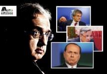 Marchionne mag het gaan uitleggen bij Berlusconi