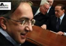 Marchionne roept Italiaanse regering op tot definitieve hervorming