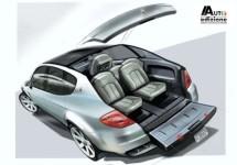 Fiat investeert 600 miljoen in Maserati fabriek te Turijn